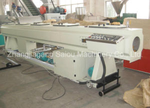 Reliable Performance PVC Production Line pictures & photos