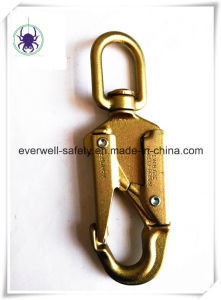Safety Harness Accessories of Self Locking Form Snap Hooks (G7350) pictures & photos