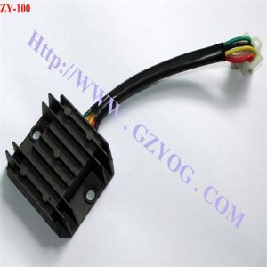 High Quality Motorcycle Regulator for Zy-100 pictures & photos