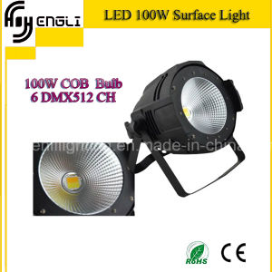 100W 2in1 LED PAR Can with CE & RoHS (HL-026) pictures & photos