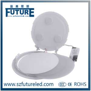 3W Round LED Ceiling/LED Panel Lamp pictures & photos
