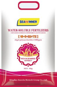 Seaweed Water Soluble Fertilizer pictures & photos