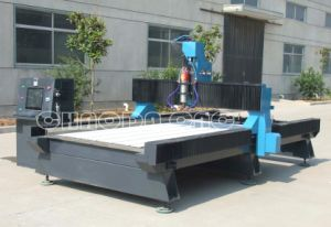 Stone Sink Cutting CNC Machine pictures & photos