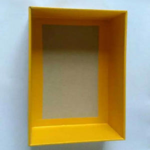Semi-Automatic Cardboard Box Making Machine pictures & photos