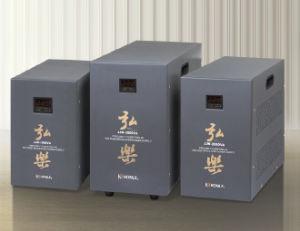 Jjw High Accurancy Voltage Stabilizer pictures & photos