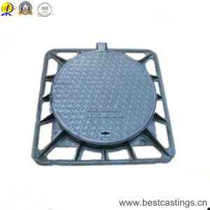 En124 D400 600mm Manhole Safety Covers pictures & photos