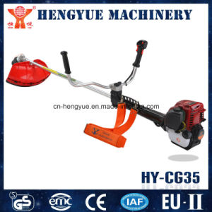 Petrol Brush Cutter with CE Approval pictures & photos