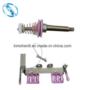 Ceramic Yarn Tensioner / Textile Tension Controller pictures & photos