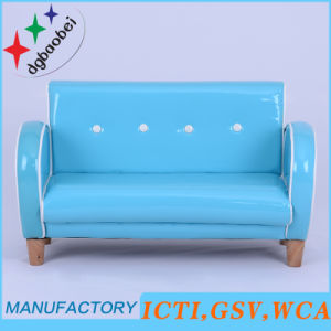 Luxury Home Baby Sofa Kids Chair/Children Furniture (SXBB-05) pictures & photos