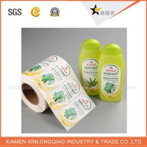 Custom Design Hot Sale Professional Factory Direct adhesive Sticker pictures & photos