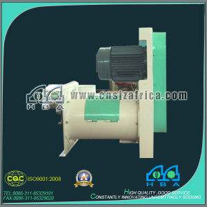 Compact Rice Powder Milling Machinery pictures & photos