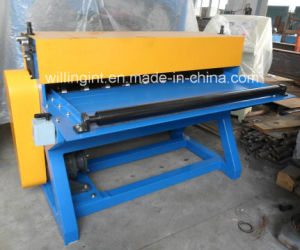 Aluminum Coil PPGI PPGL Slitter Mini Slitting Machine pictures & photos