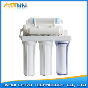 6 Stages Water Purifier (UF membrane)