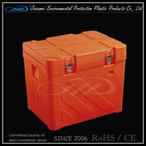 Rotational Molding Coller Box for Food Fresh and Cool pictures & photos