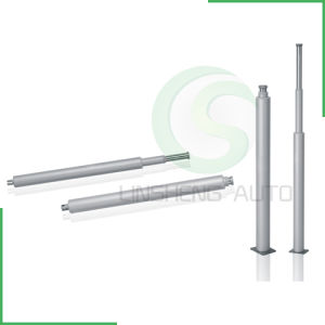 Telescopic Linear Actuator, DC Rod Multi-Stages Actuator with 50mm Diameter pictures & photos