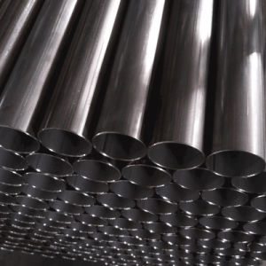 400 Series Stainless Steel Pipe for Exhaust Pipe