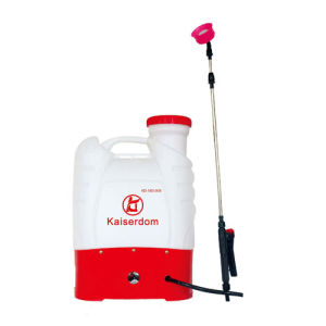 New Model 16L Farm Battery Electric Agricultural Sprayer (KD-16D-008) pictures & photos