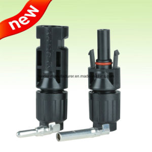 China Manufacturer Solar Panel Mc4 Connector for Power System pictures & photos