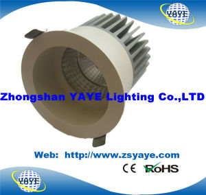 Yaye Hot Sell COB 30W LED Downlight with 3600lm & 3 Years Warranty pictures & photos