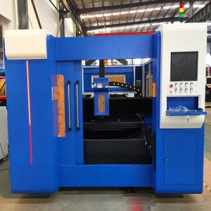 Carbon Steel Laser Metal Cutter Machine (TQL-MFC500-2513) pictures & photos