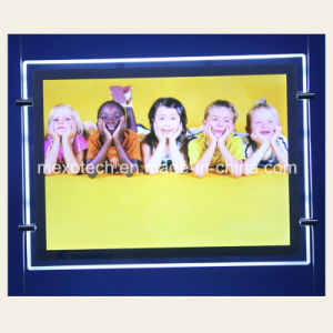 LED Acrylic Display with LED Advertising Lighting System pictures & photos