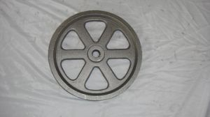 Metal Casting Foundry pictures & photos