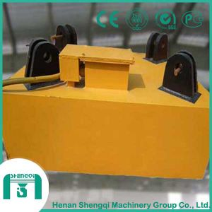 Lifting Electromagnet for Billet, Girder Billet and Slab Electric Magnet pictures & photos