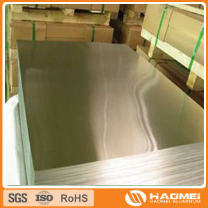 Aluminium sheet 8011 with DOS both sides for closures pictures & photos