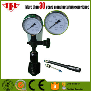 5.5 Kg 600MPa Diesel Fuel Injection Nozzel Tester on Factory Direct Sale pictures & photos