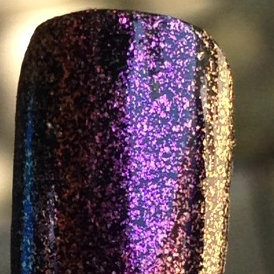 Chesir Chameleon Series Golden-Red--Violet Pearlescent Pigment (QC7305L)