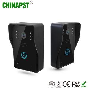 Smart Wireless Doorbell Video Intercom WiFi Doorphone (PST-WiFi002A) pictures & photos