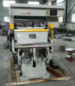 Hot Foil Stamping Machine on Good Sale pictures & photos