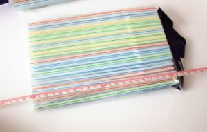 Various Pattern Paper Straws, Party Straws Wholesale pictures & photos
