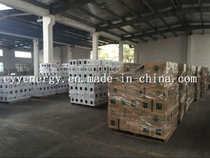 99.8% Purity Mixed Refrigerant Gas of Refrigerant R12 (R134A, R404A) pictures & photos