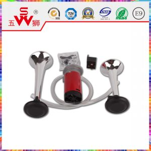 Best Quaity MID Pitch Car Speaker in Good Supply pictures & photos