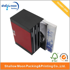 Luxury Hot Sale Watch Paper Packaging Box (QY150001) pictures & photos