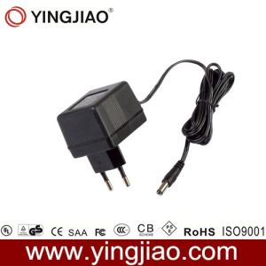 3W AC DC Plug in Linear Power Adapter for CATV pictures & photos
