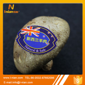 Low Temperature Resistant Frozen Beef and Mutton Label pictures & photos