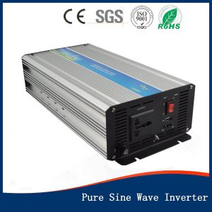 Sine Wave off Grid 1500W Solar Power Inverter pictures & photos