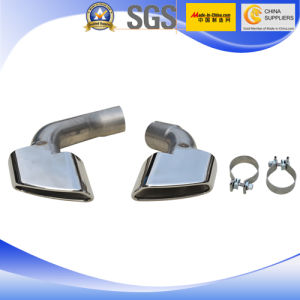 High Quality F15 2014-up Exhaust Tail Throat Exhaust Tips pictures & photos