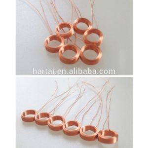 Wire Wound Bobbinless Winding Coil for Coin Collector pictures & photos