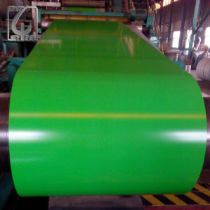 Dx51d Z60g Akzonobel Paint Prepainted Galvanized Steel Coil for Roofing Sheet pictures & photos
