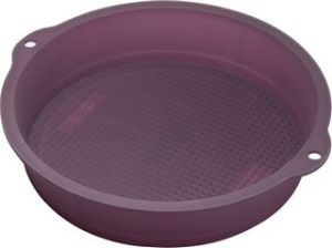 Silicone Round Cake Pan & Cake Mould &Bakeware FDA/LFGB (SY1107) pictures & photos