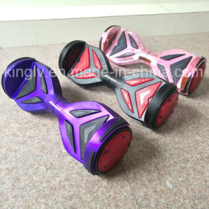 6.5inch Two Wheels Self Balance Electric Scooter Hoverboard (BS-09) pictures & photos