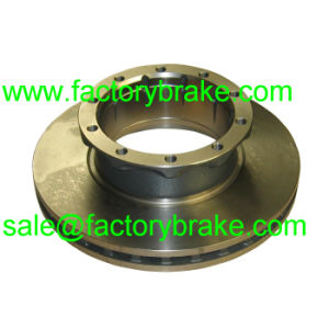 Meritor Brake Disc 082135830/234110/II37191/II31025/0501315228/1415146/1415147 pictures & photos