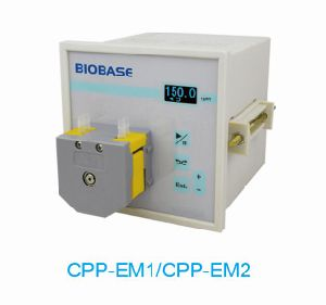 Biobase High Quality Mini Compact Peristaltic Pump pictures & photos