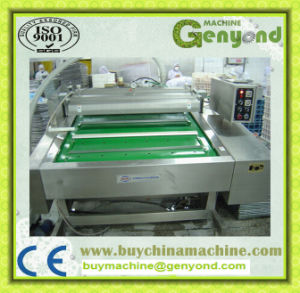 Food Continue Vacuum Packing Machine pictures & photos