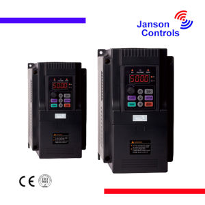 FC120 Series 4kw Single Phase 220V Frequency Inverter pictures & photos