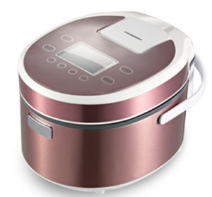 LCD or LED Display Multi-Function Rice Cooker Sb-C007 pictures & photos