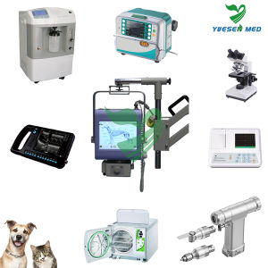 One-Stop Shopping Medical Veterinary Clinic Pet Store Equipment pictures & photos